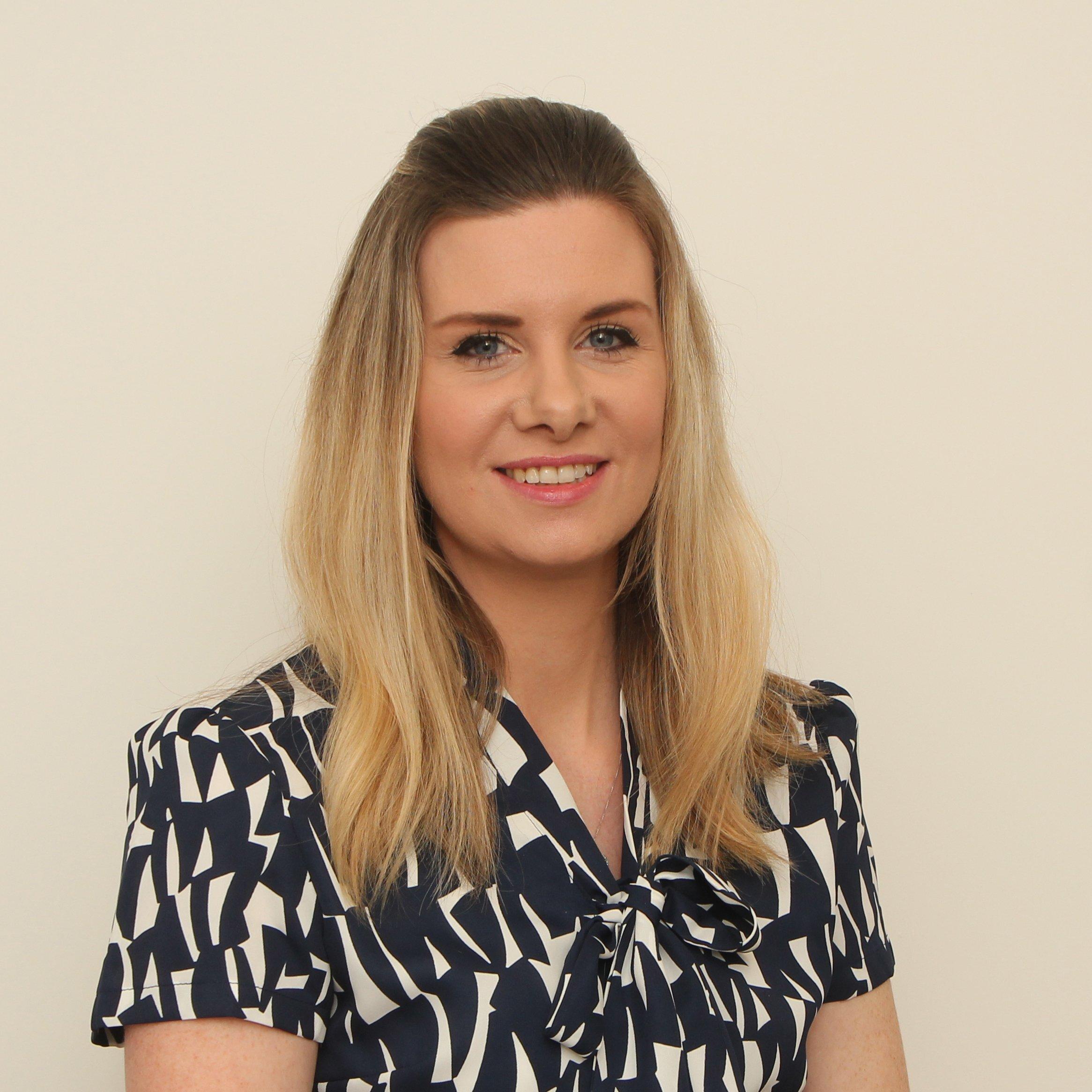 Amy Osborn Dental Receptionist Godmanchester Dental Huntingdon
