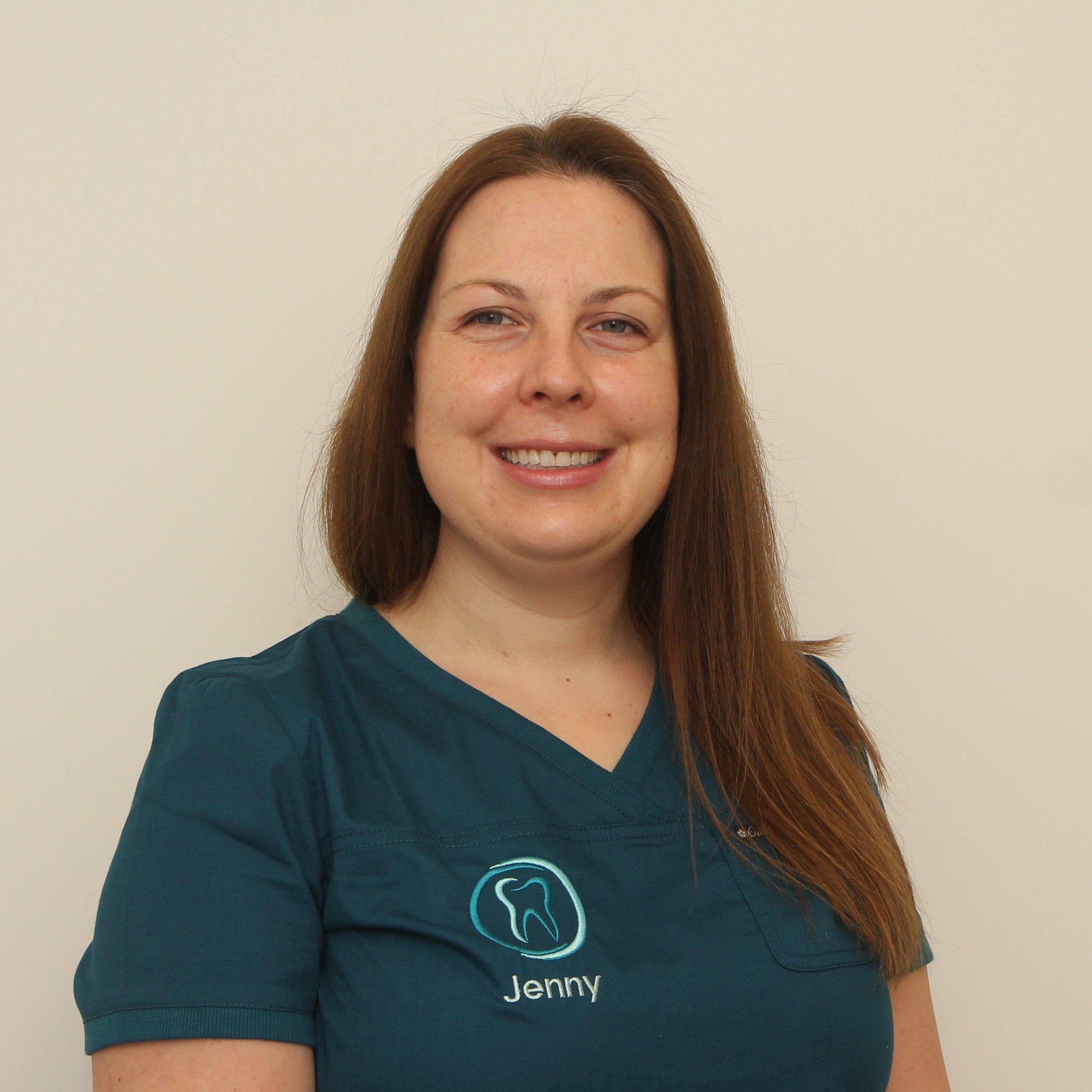 Jenny Garcia Dentist Godmanchester Dental Huntingdon