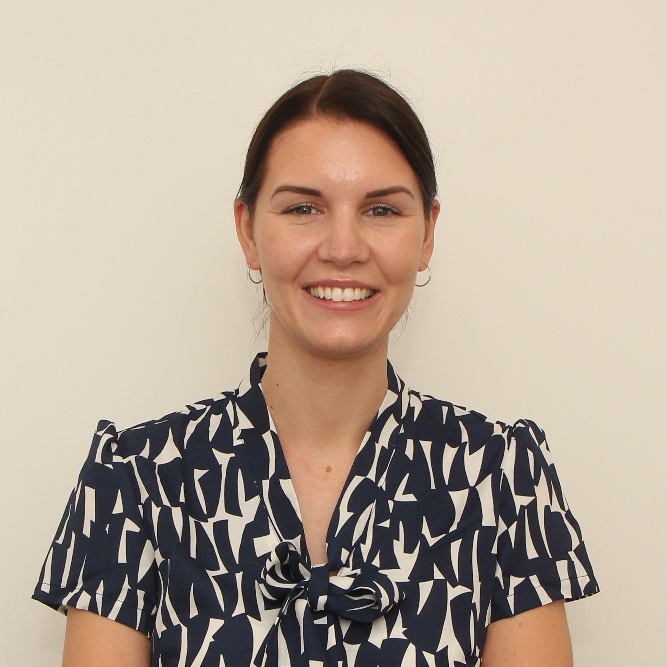 Paige Morton Dental Receptionist Godmanchester Dental Huntingdon